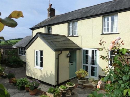 Highertown Cottage B&B, Somerset