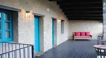 Hosteria Toloriu 1848 - Hallway  - #0