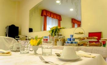 Hotel Gigliola - Breakfast Area  - #0