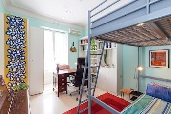 Apartment Quartieri Spagnoli II - BH 33 - Guestroom  - #0