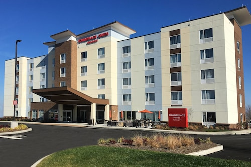 . TownePlace Suites Grove City Mercer/Outlets
