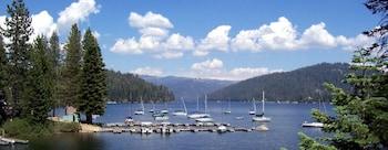 亨廷頓湖渡假村