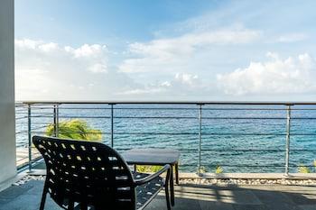 Hotel - Pietermaai Ocean Front
