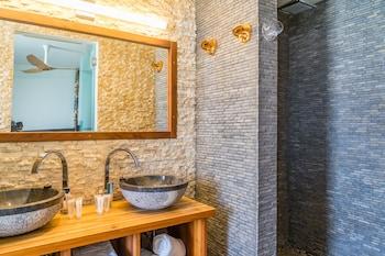 Pietermaai Ocean Front - Bathroom  - #0