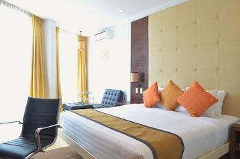 D' Hotel and Suites - Guestroom  - #0