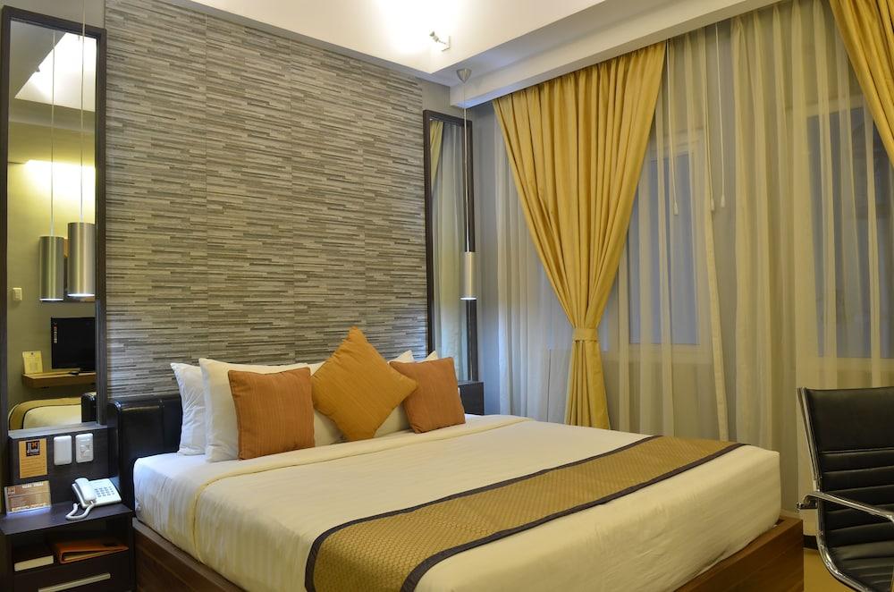 D'飯店及套房