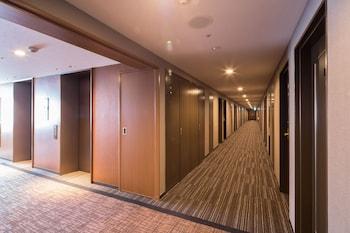 Richmond Hotel Higashi Osaka - Hallway  - #0