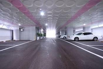 G&G Motel - Parking  - #0