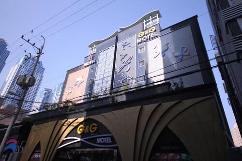 G&G Motel, Busanjin