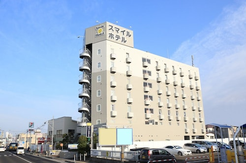 Smile Hotel Shiogama, Shiogama