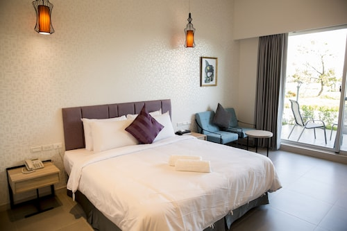 Ye Lin Resort, Pingtung