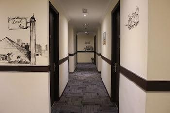 D'New 1 Hotel at Sunway - Hallway  - #0