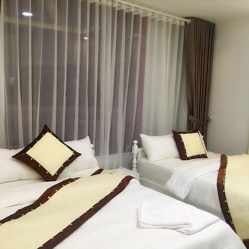 White Star Hotel, Đà Lạt