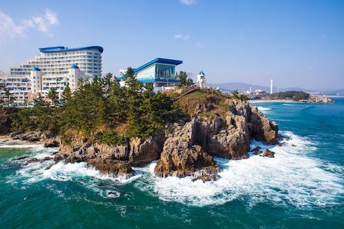 Sol Beach Hotel & Resort Samcheok, Donghae