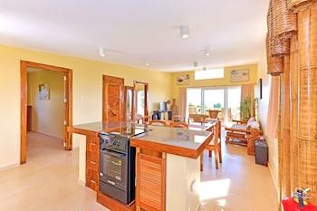 BORACAY AMOR APARTMENTS Private Kitchen