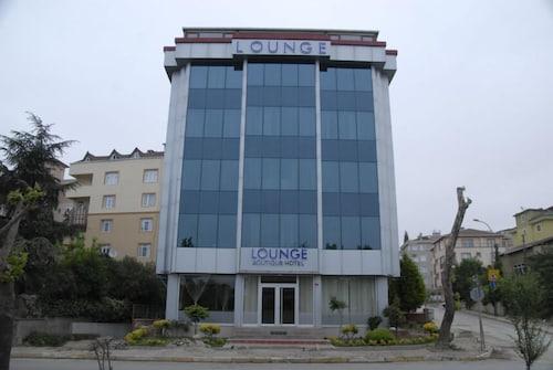 Lounge Boutique Hotel, Tuzla