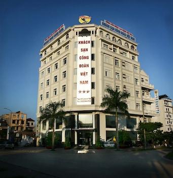 下龍越南工會飯店