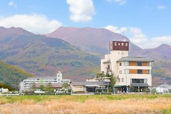 Hotel - Fujinoya Yutei