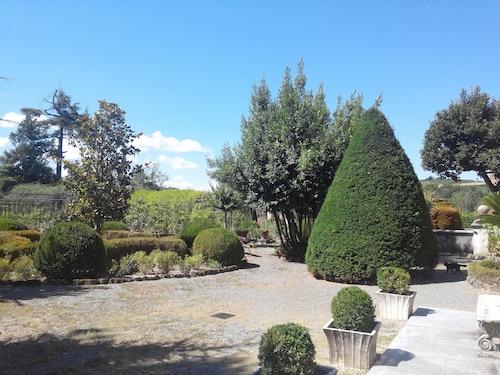 Il Castello di Bubbio, Asti