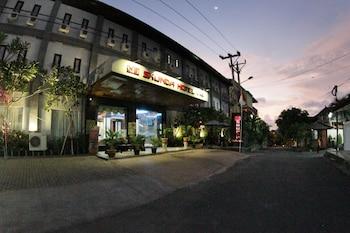 Hotel - Shunda Hotel Bali