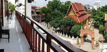 Mixay Paradise Hotel - Balcony  - #0