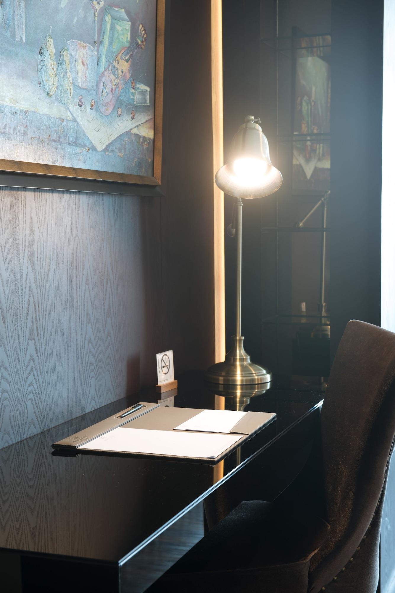 Fairway Luxury Suite