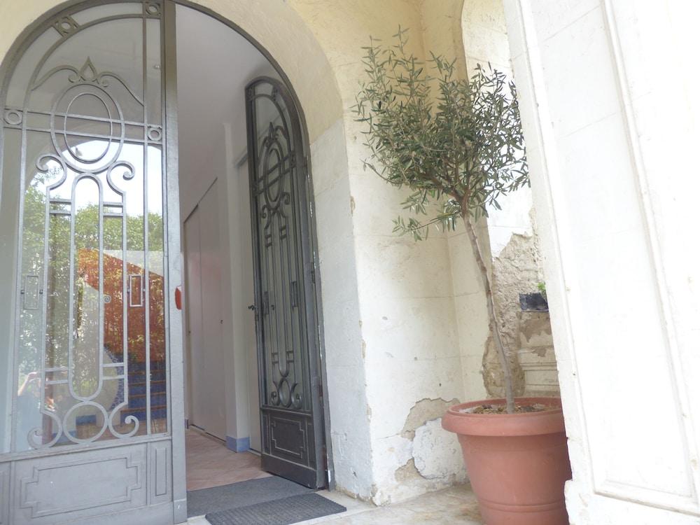 Villa Maryluna