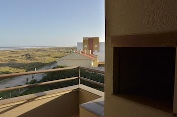 Apart Hotel Villa Moura Cassino - Balcony  - #0