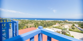 Oceanview Luxury Villa 126 - Balcony  - #0