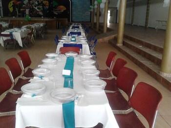 Jeffel Hotel - Banquet Hall  - #0