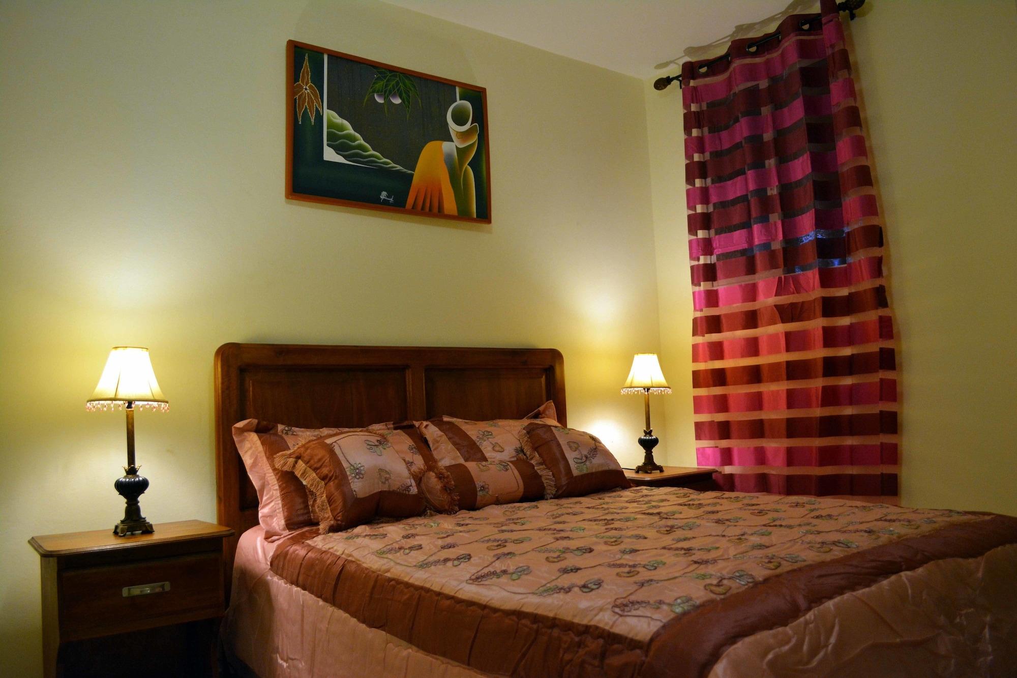 Jeffel Hotel, Saint-Marc