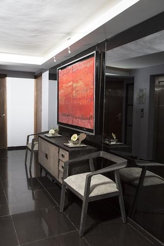 Suites Lerma, Azcapotzalco