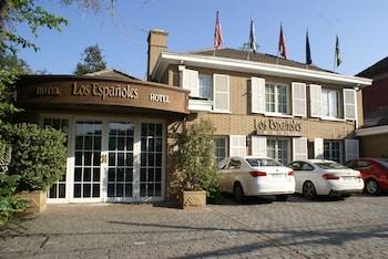 Hotel - Hotel Los Españoles