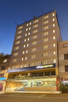 Hotel - City Express Ciudad de Mexico Alameda