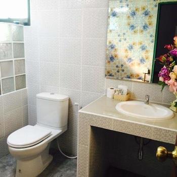 Bann Yang Tree Homestay at Pakchong - Bathroom  - #0