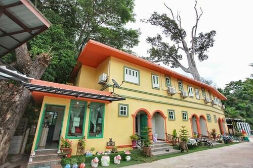 Bann Yang Tree Homestay at Pakchong, Pak Chong