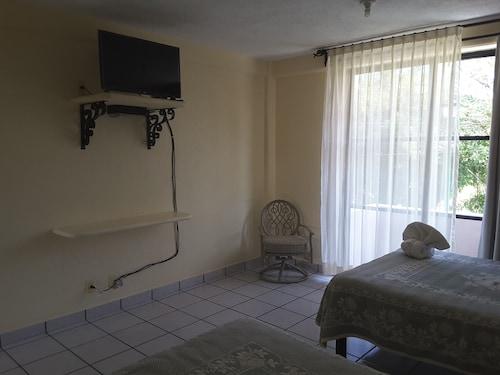 Hotel Balcon Gueela, Dist. Pochutla
