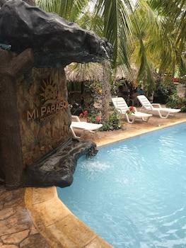 Mi Paraiso Hotel & Resort - Outdoor Pool  - #0