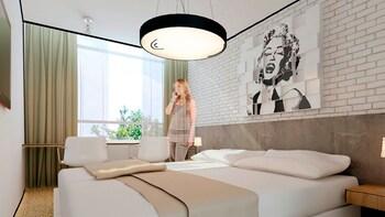 Pop Art Hotel - Guestroom  - #0