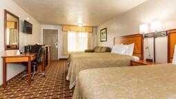 Anchor Bay Inn
