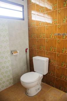 Salathai Chumphon - Bathroom  - #0