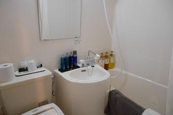Hotel Sun Royal Kawasaki - Bathroom  - #0