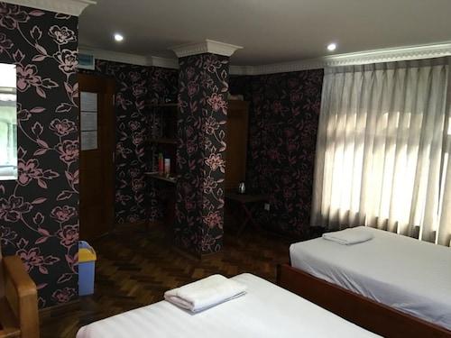 Yaewaddy Motel, Yangon-E