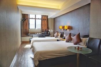 Hotel - Sunny Day Hotel Tsim Sha Tsui