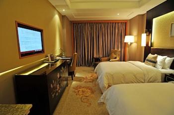 Tiantai International Hotel - Guestroom  - #0