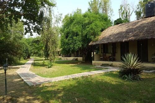 . Lumbini Buddha Garden Resort
