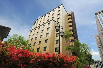 Morioka Grand Hotel Annex - Exterior  - #0