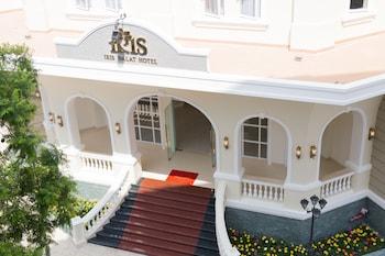 大叻艾麗斯飯店
