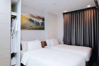 ブティック ホテル チェンマイ