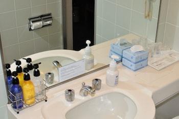 スタンダード ツインルーム 本館 (シングル応援プラン)|ホテル安比グランド